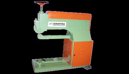 Roll Machine (Pawali Bucket Roll Machine)